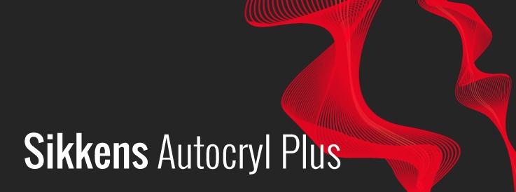 Autocryl Plus