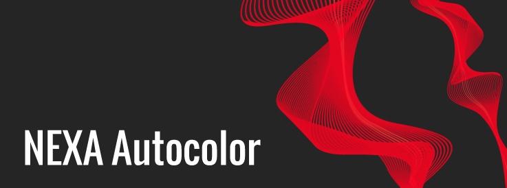 Nexa Autocolor