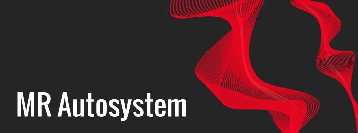 MR Autosystem